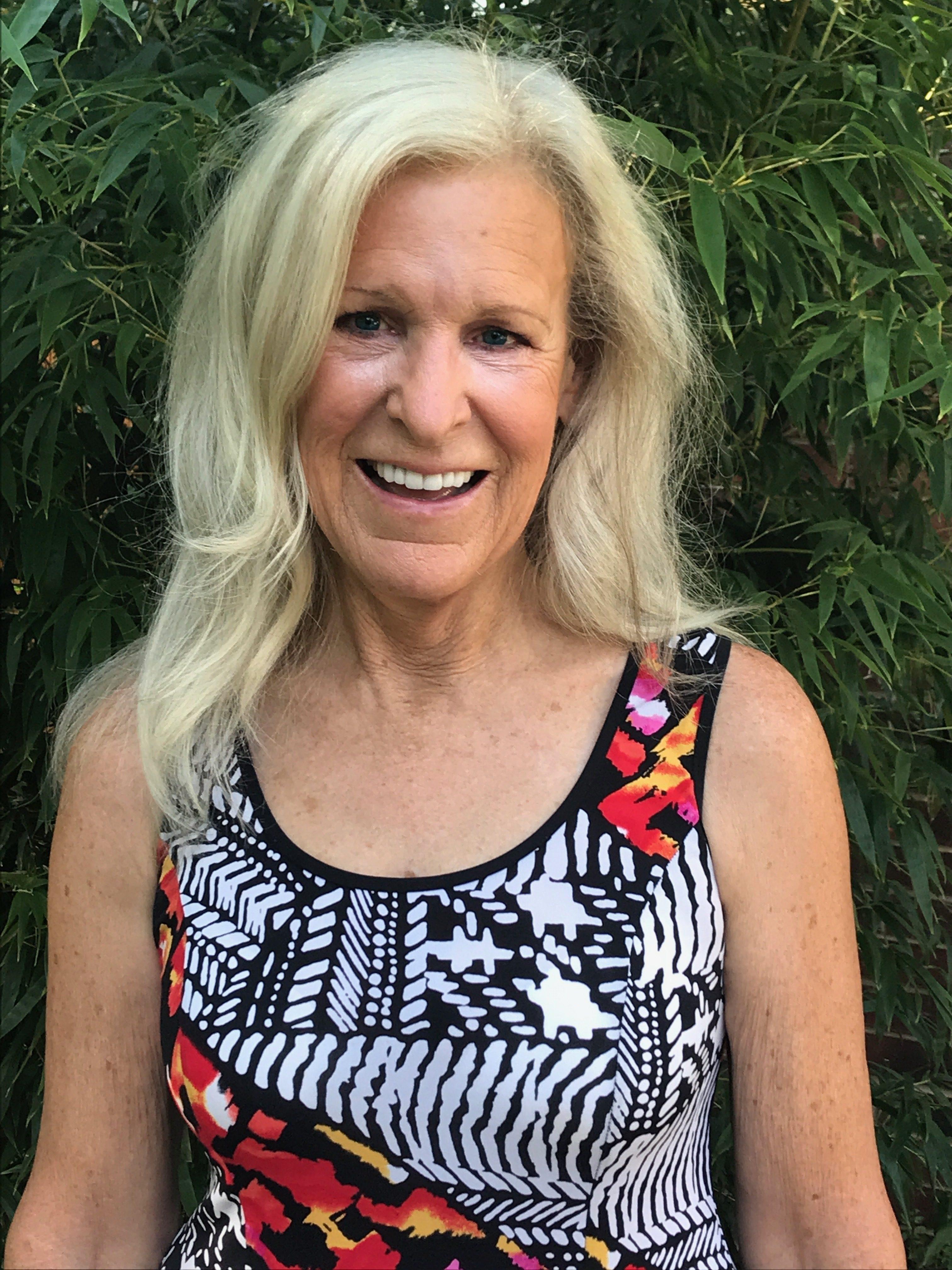 Bonnie Woodard