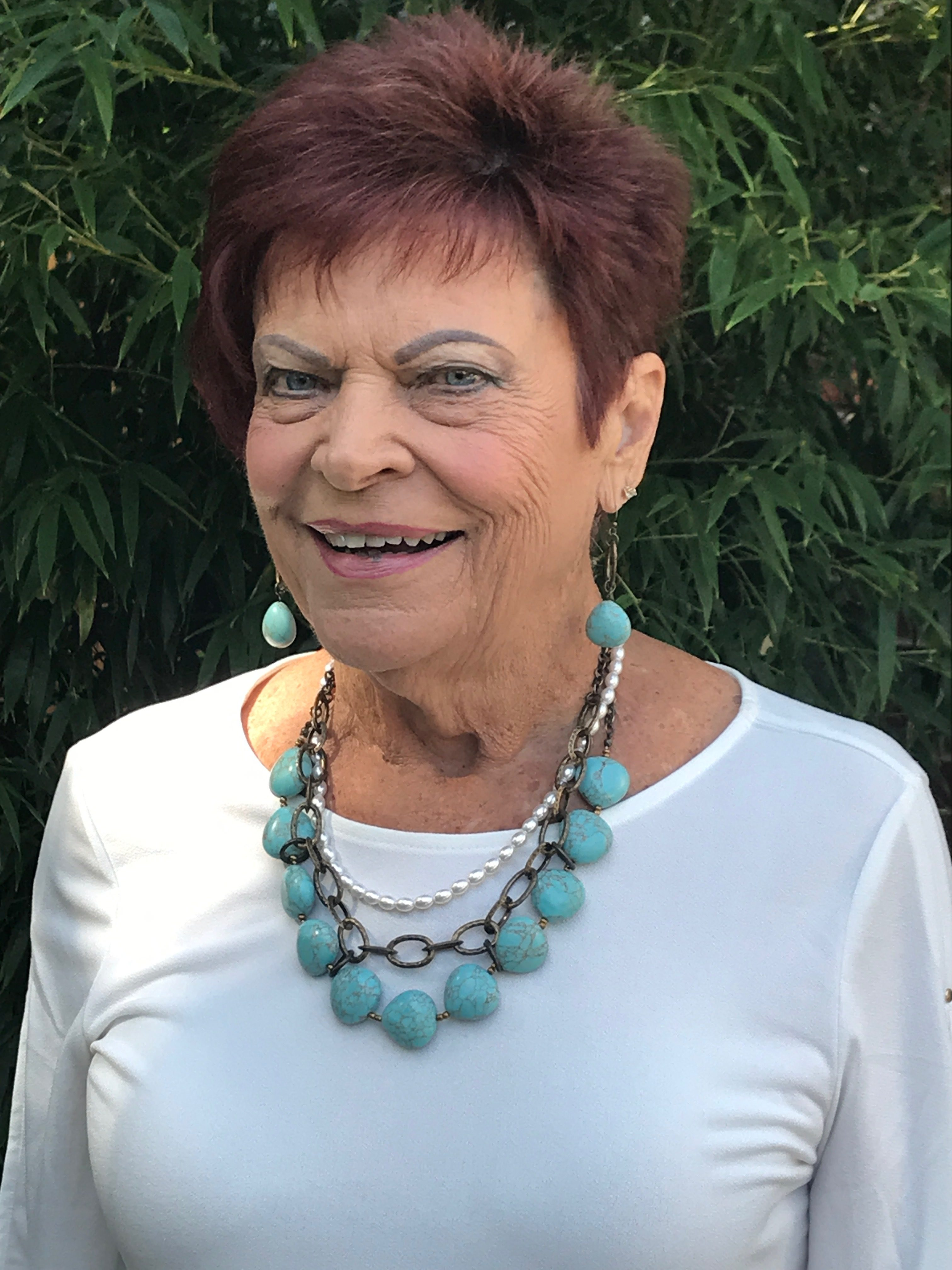 Dolores Carpenter