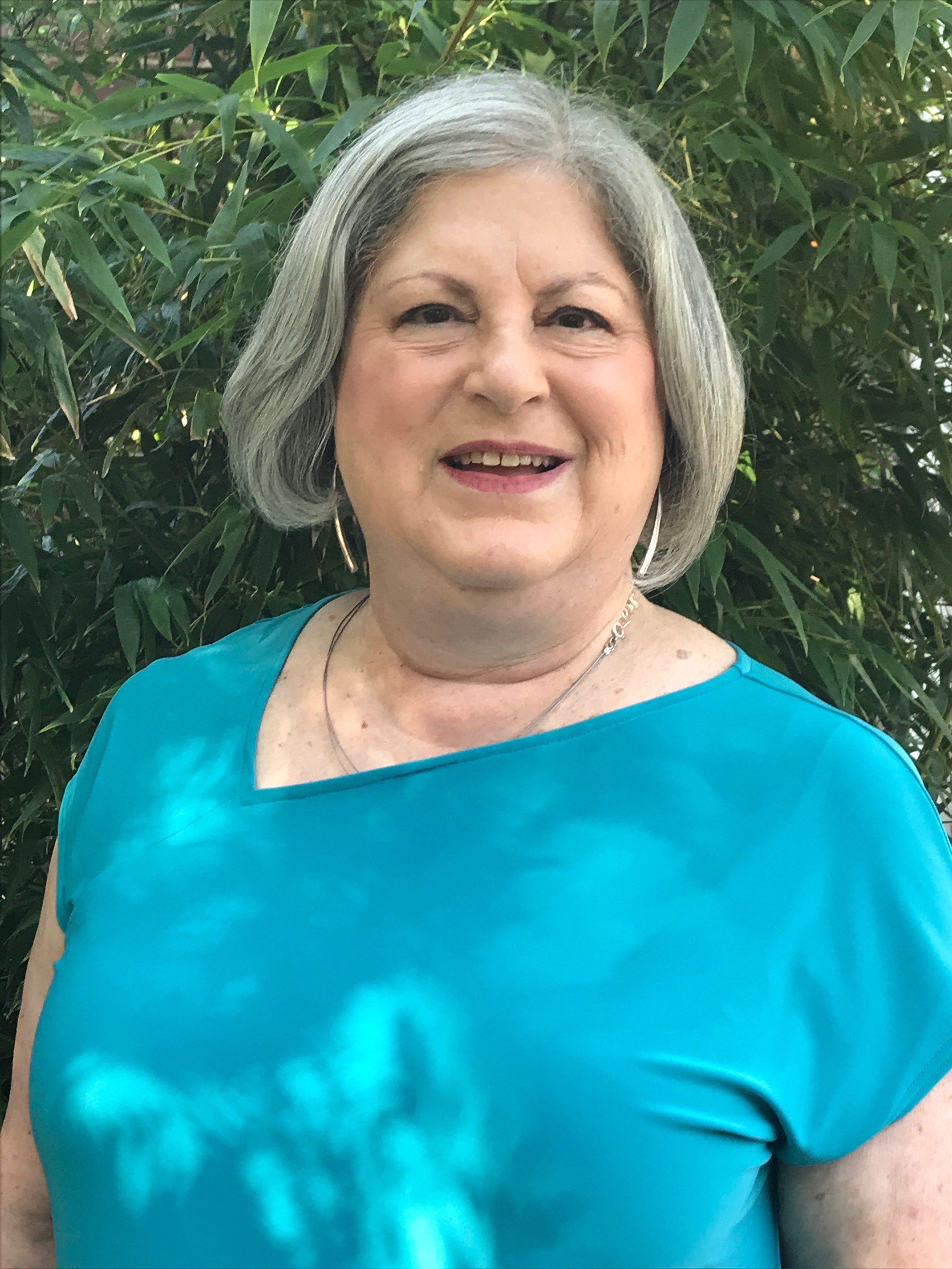 Lynne Marcus