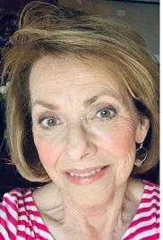 June Overstreet