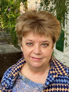 Mary Jo Wood
